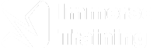 white Immerse Training logo with text