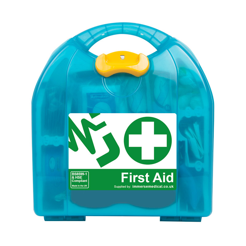 Immerse Supplies Small First Aid Kit