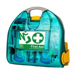 Immerse Supplies First Aid Kit