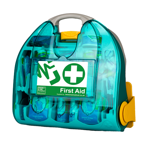 Large (50 Person) First Aid Kit